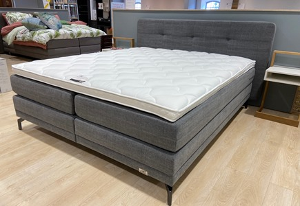 Boxspring Fier
