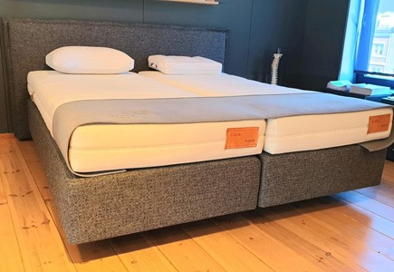 Ledorm Royal boxspring