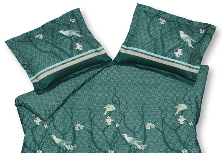 Vandyck Small Birds M. Green