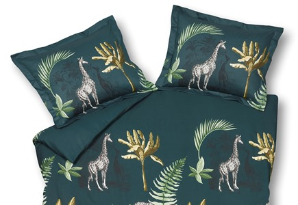 Vandyck Wild Thing Dark Green